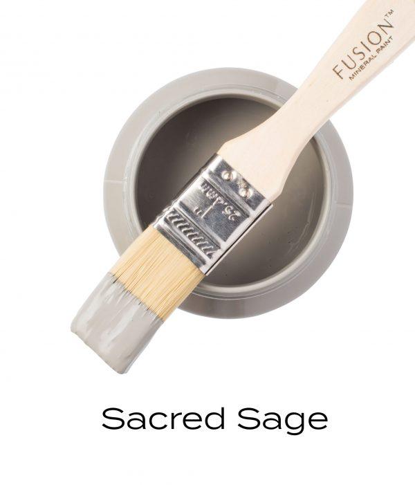 Sacred Sage 1
