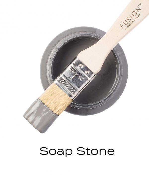 Soapstone 1