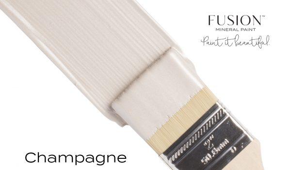Metallic Paint: Champagne 1