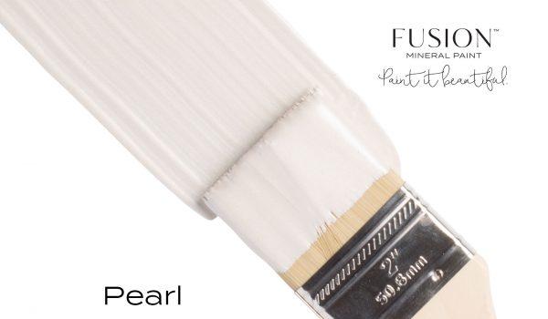 Metallic Paint: Pearl 1