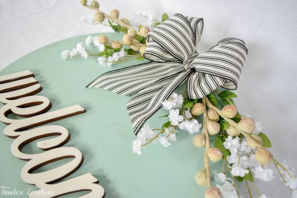 Milk Paint 101 Class: Paint a Tray or Wreath (April) 2